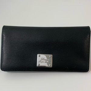Black Ralph Lauren Wallet